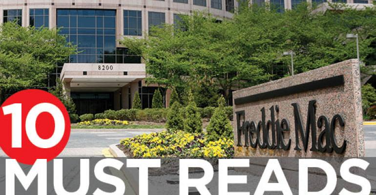 10 Must Reads for the CRE Industry Today (May 6, 2016)
