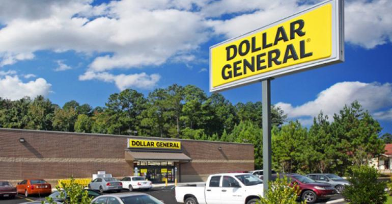 As Store Counts Rise, Dollar General's Cap Rates Could Hit New Lows