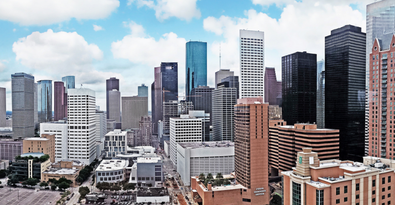 The Surprising Benefits of 'Zoning Lite' in Houston: Justin Fox
