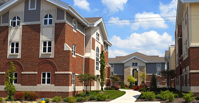 Student Housing Assets Are Worth More Closer to Campus