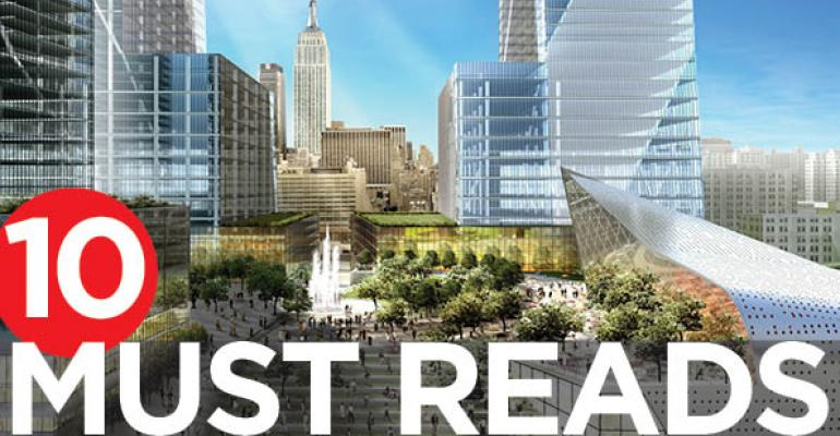 10 Must Reads for the CRE Industry Today (June 2, 2016)