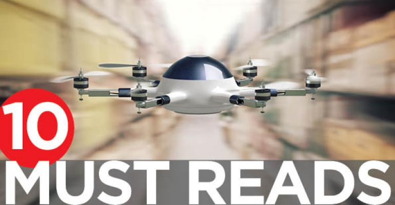 10 Must Reads for the CRE Industry Today (June 3, 2016)