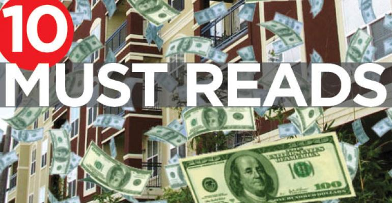 10 Must Reads for the CRE Industry Today (June 30, 2016)