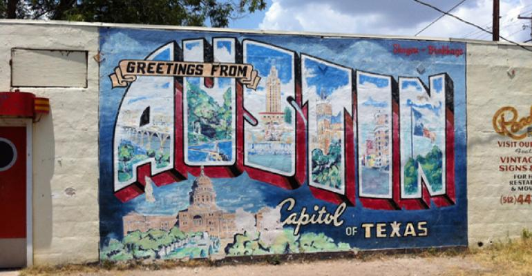 Technology Firms Help Austin Become a Favorite Secondary Office Market