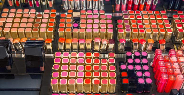 The Beauty Business Outperforms in Bricks-and-Mortar Retail