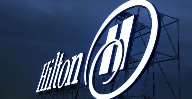 Hilton Property Spinoff to Create Park Hotels & Resorts REIT