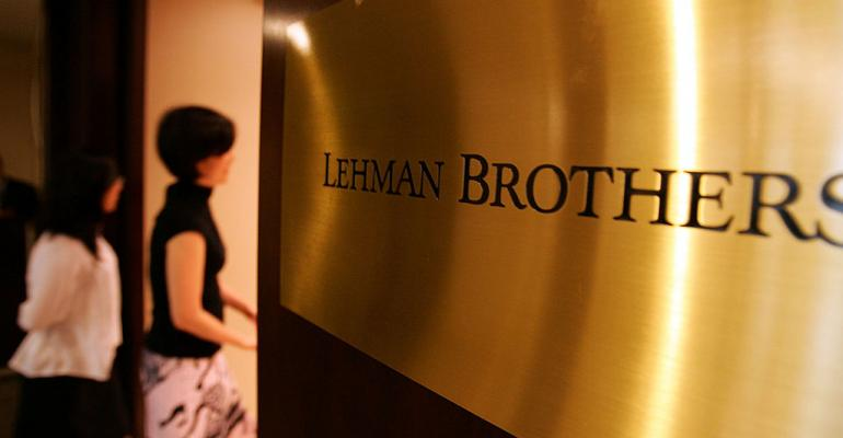 lehman bros