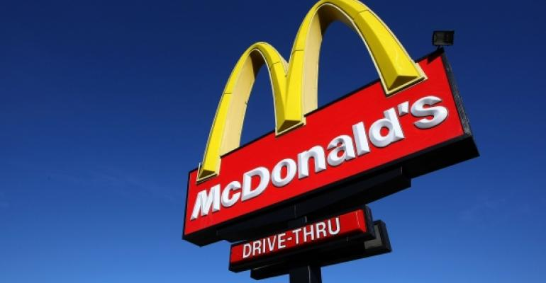 Under New Leadership, Will McDonald's Grill Up a New Real Estate Strategy?