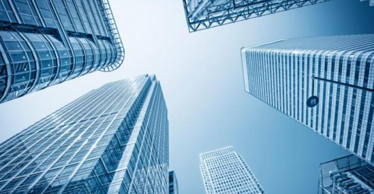 REITs Look Strong — For Now