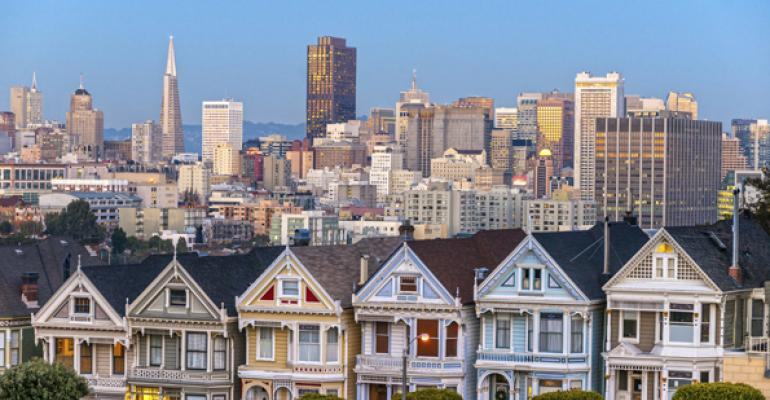 Equity Residential Warns of Softening NYC, San Francisco Rents