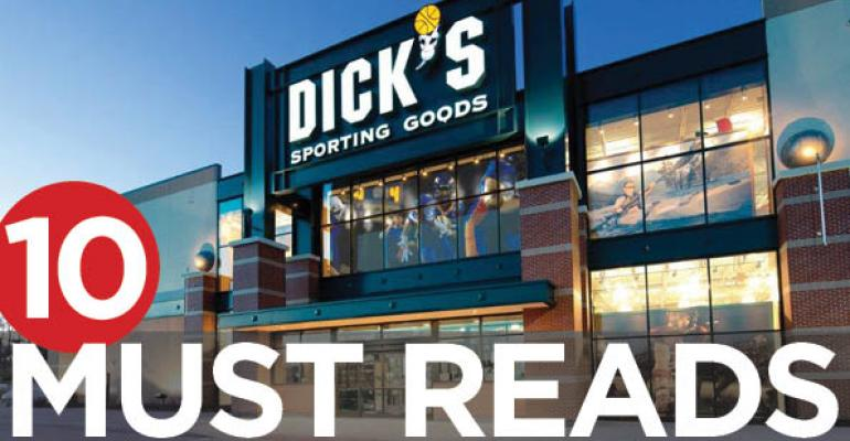Dicks Sporting Goods stpre
