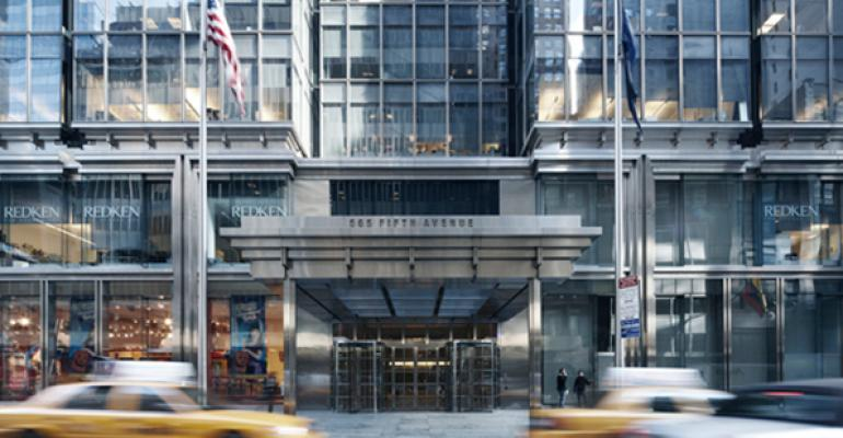 Billionaire Shows How Small Buildings In Nyc Can Mean Big
