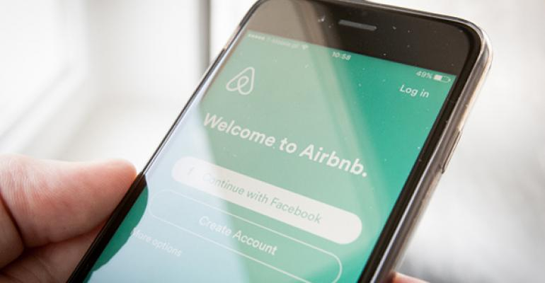Airbnb growing pains