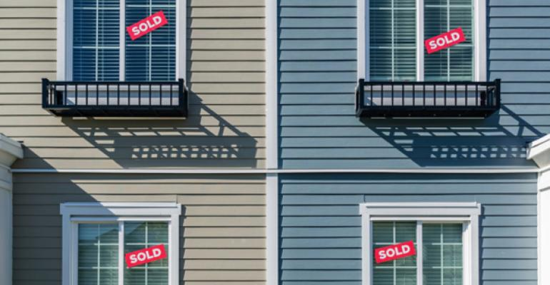 Foreign Investors Buy More Apartment Properties