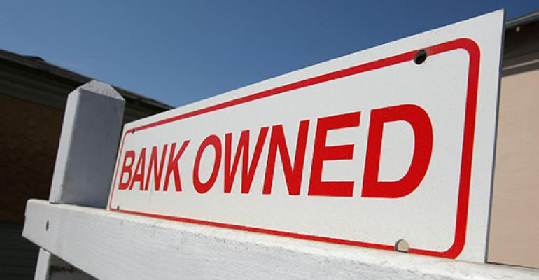 Commercial properties mortgages