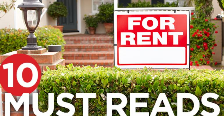 ten must reads rent surge