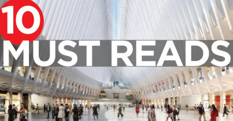 10 Must Reads for the CRE Industry Today (August 11, 2016)