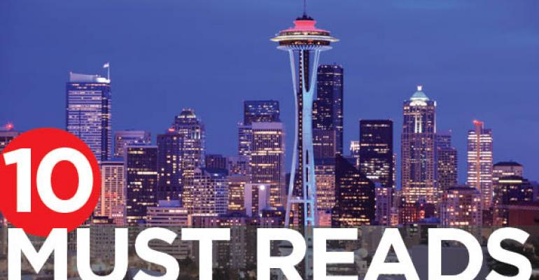 10 Must Reads for the CRE Industry Today (August 8, 2016)