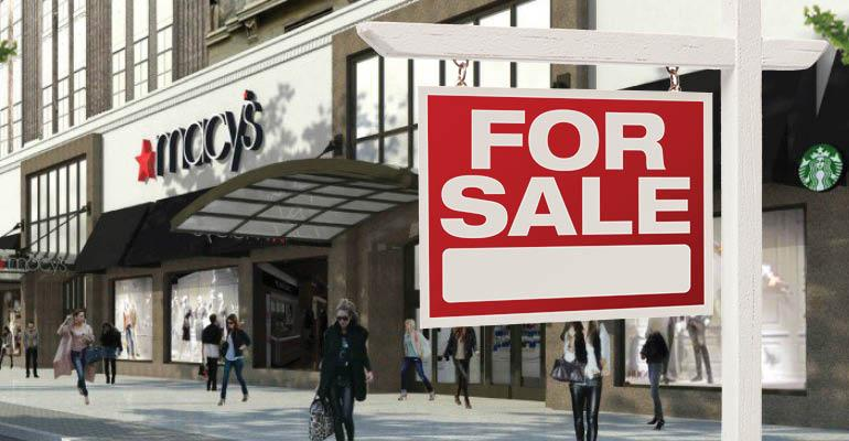 New Evidence Macy's Is Dragging Its Feet on Real Estate: Gadfly