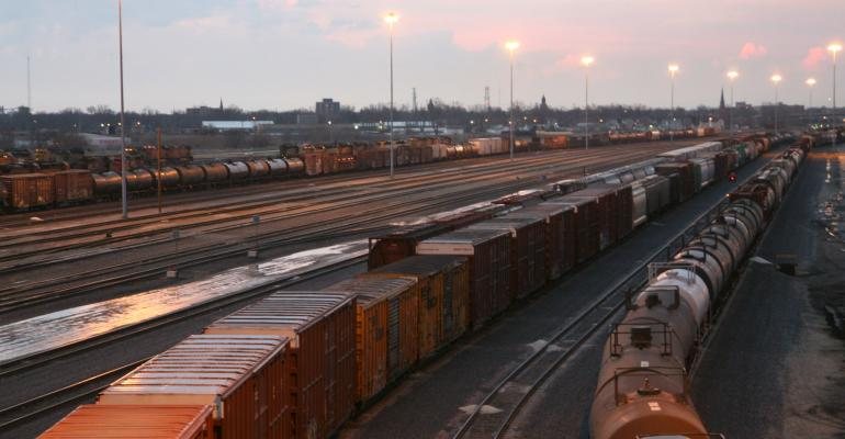 Forget the Canal—Inland Ports Show Impressive Growth