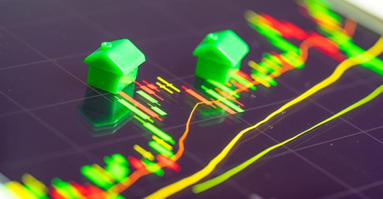 real estate economic trends