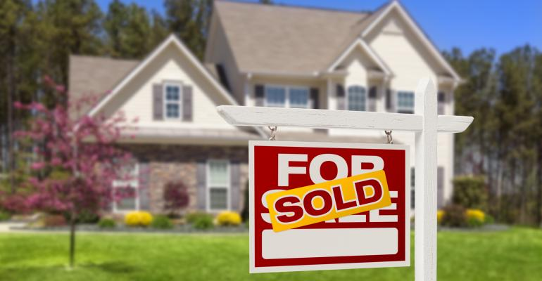 Plummeting Homeownership Rate Good News for Investors in Single-Family Homes