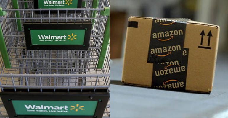 Wal-Mart to Acquire Jet.com for $3.3 Billion to Fight Amazon