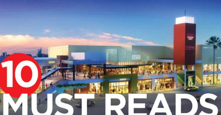 10 Must Reads for the CRE Industry Today (September 7, 2016)