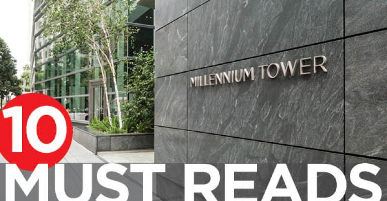 10 Must Reads for the CRE Industry Today (September 15, 2016)