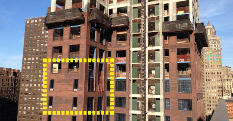 New Affordable Housing Development under Threat as Construction Costs Rise