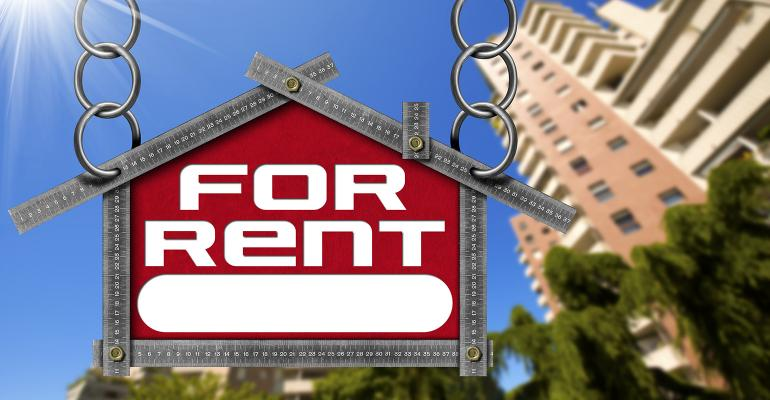 Manhattan Luxury Rent Prices Are Growing at Their Slowest Pace Since 2010