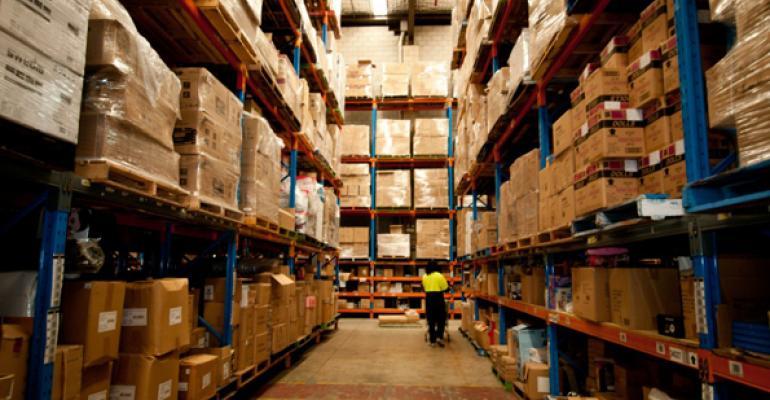 Blackstone Said in $1.5 Billion Deal to Buy U.S. Warehouses