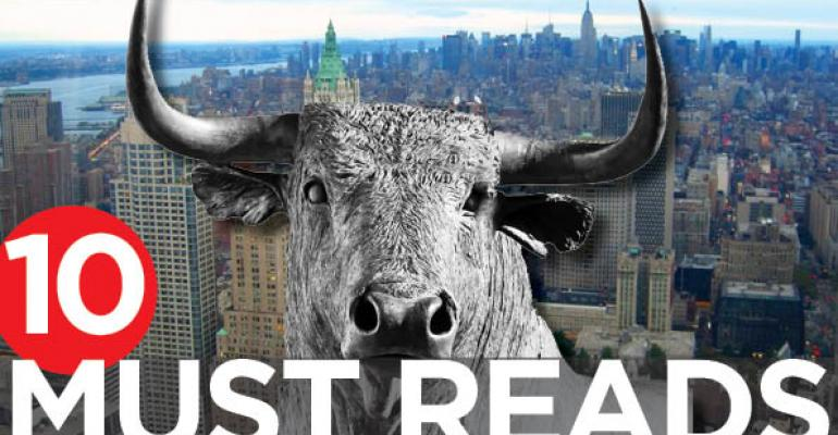 10 Must Reads for the CRE Industry Today (October 25, 2016)