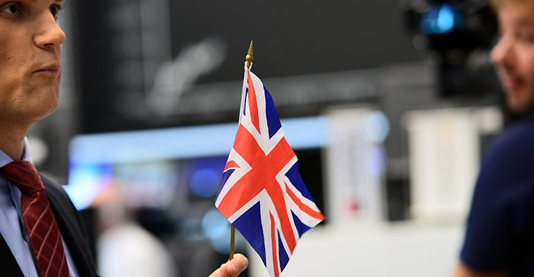 Real Estate Seen Hurt by Brexit Unease of Wait Now, Invest Later
