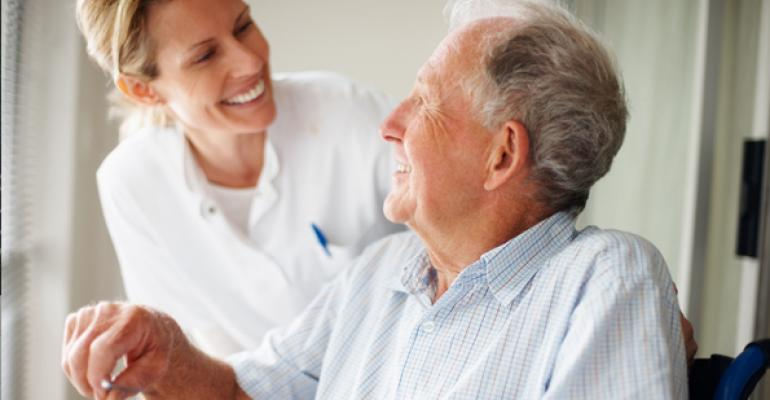 Seniors Housing Investors Focus on Assets Offering Continuum of Care