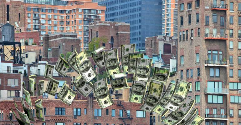 Apartment Building Prices Continue to Rise, Surprising the Market