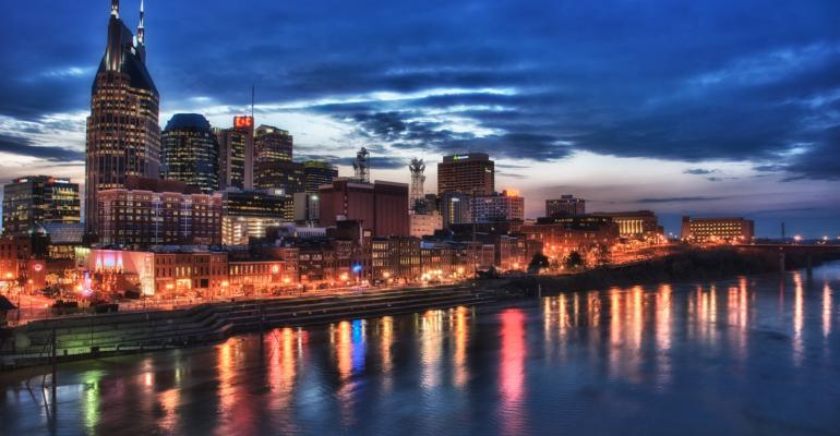 Tennessee Cities Emerging as Office, Industrial Powerhouses