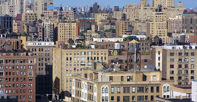 New York City Airbnb