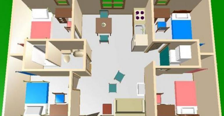 Smaller Schools Draw Student Housing Investors, but Bring Higher Risk