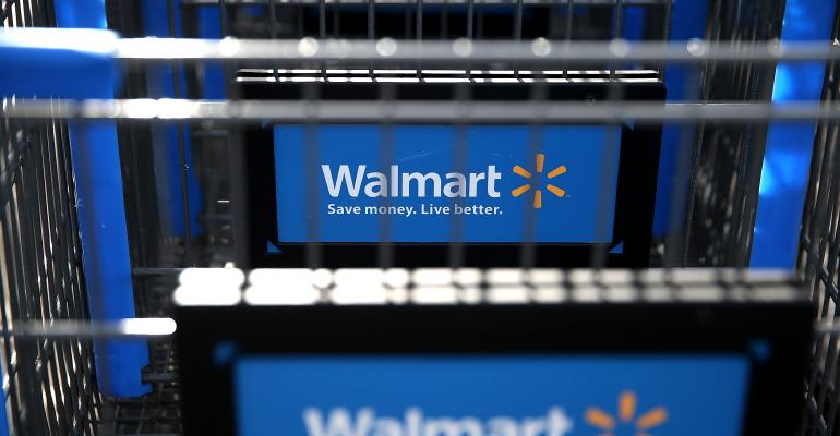 Wal-Mart Is on the Right Track, But at the Wrong Speed: Gadfly