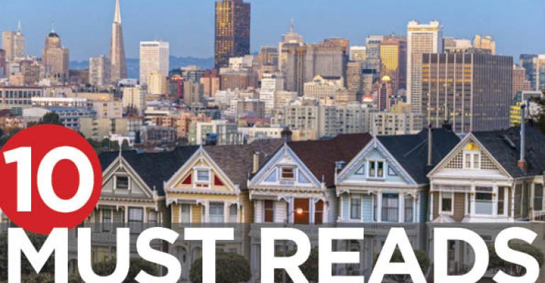 10 Must Reads for the CRE Industry Today (November 9, 2016)