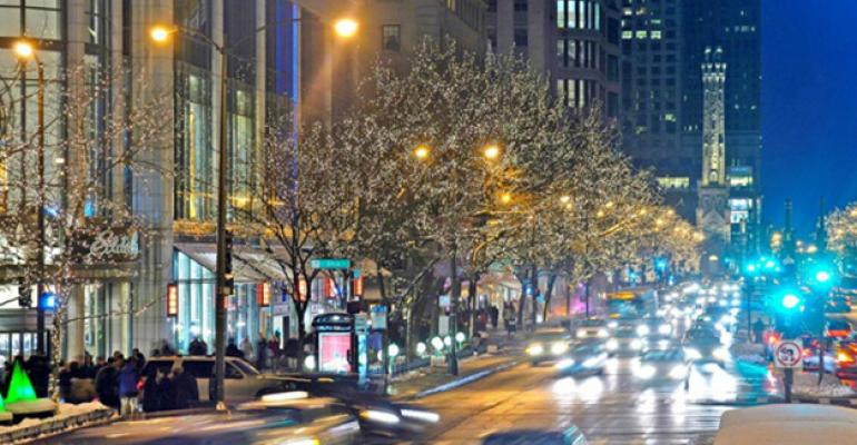 How the Strategic Opening of Retail Stores Can Revitalize City Neighborhoods