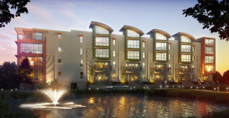 Demand for Student Housing Looks Strong for 2017
