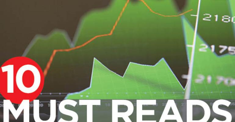 10 Must Reads for the CRE Industry Today (December 12, 2016)