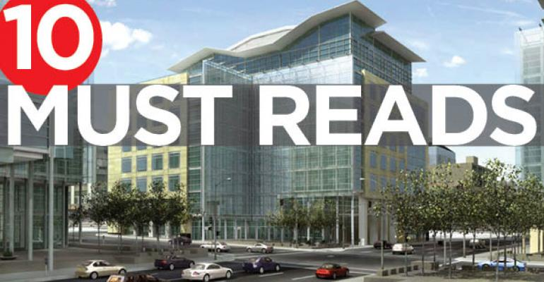 Must Reads for the CRE Industry Today (December 22, 2016)