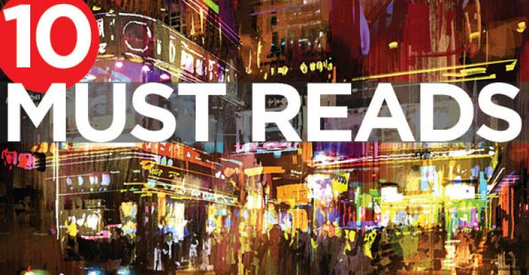 10 Must Reads for the CRE Industry Today (December 29, 2016)