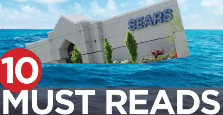 10 Must Reads for the CRE Industry Today (December 8, 2016)