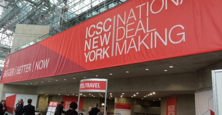 Tax Reform, Omnichannel Strategies to Be Hot Topics of Discussion at ICSC New York National Deal Making Conference