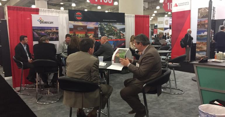 Five Takeaways From Icsc New York National Deal Making