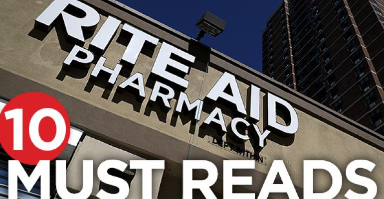 ten must reads Rite Aid